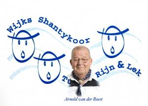 Arnold van der Roest