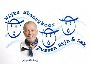Joop Mocking