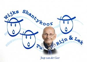 Joop van der Geer