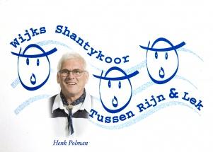 Henk Polman - ondersteunend lid