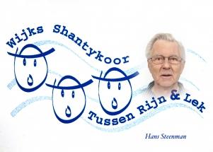 Hans Steenman